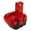 utángyártott Bosch 2607335555 / 2607335675 akkumulátor - 3000mAh