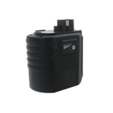 utángyártott Bosch 2 607 335 223 akkumulátor - 3000mAh barkácsgép akkumulátor