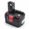 utángyártott Bosch 2 607 335 260 akkumulátor - 1500mAh (14.4V)