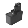 utángyártott Bosch 702300712 / 2607335054 akkumulátor - 3000mAh