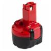 utángyártott Bosch BAT0408 akkumulátor - 1300mAh