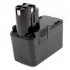 utángyártott Bosch BH1214MH / BH1214N akkumulátor - 1300mAh