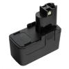 utángyártott Bosch GBM 9.6VES-1 akkumulátor - 1500mAh