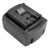 utángyártott Bosch GDS 14.4 V-LI akkumulátor - 3000mAh