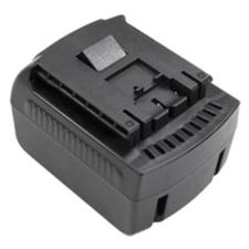 utángyártott Bosch GDS 14.4 V-LI akkumulátor - 3000mAh barkácsgép akkumulátor