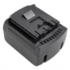 utángyártott Bosch GSR 14.4 V-LI akkumulátor - 3000mAh barkácsgép akkumulátor