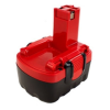 utángyártott Bosch GWS 14,4V / GWS 14.4VH akkumulátor - 3000mAh