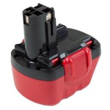 utángyártott Bosch Lampe 3360, 3455, 32612 akkumulátor - 2500mAh barkácsgép akkumulátor