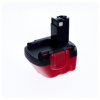 utángyártott Bosch PAG 12V / PLI 12V akkumulátor - 2000mAh