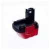 utángyártott Bosch PSR 12VE-2 akkumulátor - 2000mAh