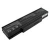 utángyártott California Access M158N Laptop akkumulátor - 4400mAh