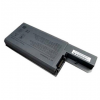 utángyártott Dell 451-10326 / 451-10327 Laptop akkumulátor - 6600mAh