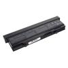 utángyártott Dell 451-10617 Laptop akkumulátor - 6600mAh