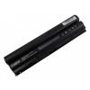 utángyártott Dell 451-11702, 451-11703 Laptop akkumulátor - 4400mAh