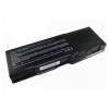 utángyártott Dell Inspiron 1501 Laptop akkumulátor - 6600mAh
