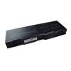 utángyártott Dell Inspiron E1705 Laptop akkumulátor - 6600mAh
