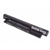 utángyártott Dell Inspiron N3521 Laptop akkumulátor - 4400mAh