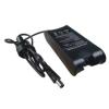 utángyártott Dell Latitude D600, D610, D620 laptop töltő adapter - 90W
