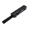 utángyártott Dell Studio S1749-I5450-BLACK Laptop akkumulátor - 6600mAh