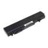 utángyártott Dell W303C, X413C Laptop akkumulátor - 4400mAh