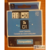 utángyártott Dymo D1 40918 LabelManager kompatibilis feliratozógép szalag 12mm*7m utángyártott fekete-sárga