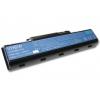 utángyártott eMachines E630, E725, E727 Laptop akkumulátor - 4400mAh