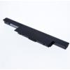 utángyártott Emachines E640-N833G25Mi Laptop akkumulátor - 4400mAh