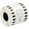 Utángyártott filmszerepe Brother DK-22212, 62mm x 15,24m, fehér