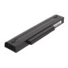 utángyártott Fujitsu-Siemens Amilo Li1703 / Esprimo Mobile V5535 Laptop akkumulátor - 5200mAh