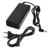 utángyártott Fujitsu-Siemens Lifebook D6500, D7100 laptop töltő adapter - 90W