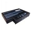 utángyártott HP 361742-001, 371785-001 Laptop akkumulátor - 4400mAh