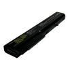 utángyártott HP 395794-001, 395794-002 Laptop akkumulátor - 4400mAh