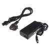 utángyártott HP 409992-001 laptop töltő adapter - 90W