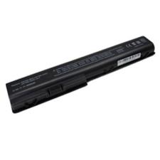 utángyártott HP 464058-121, 480385-001 Laptop akkumulátor - 4400mAh hp notebook akkumulátor