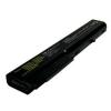 utángyártott HP Business Notebook nx7400 / nc8200 Laptop akkumulátor - 4400mAh