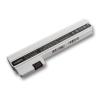 utángyártott HP Compaq Mini 110-3000SA, 110-3001SG Laptop akkumulátor - 4400mAh (11.1V Fehér)