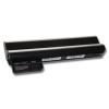 utángyártott HP / CompaQ Mini 210-1016TU, 210-1017TU Laptop akkumulátor - 6600mAh (10.8V Fekete)