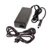 utángyártott HP Elitebook 8730w, 8740w laptop töltő adapter - 90W