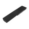 utángyártott HP Pavilion DV6-1030EO, DV6-1030EQ Laptop akkumulátor - 4400mAh