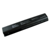 utángyártott HP Pavilion dv9204TX, dv9205CA, dv9205EU Laptop akkumulátor - 4400mAh