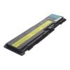 utángyártott IBM Lenovo Thinkpad T400s / 410s Series Laptop akkumulátor - 3600mAh