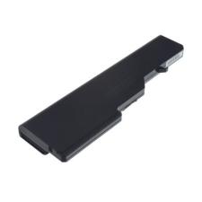 utángyártott Lenovo 121000935, 121000937 Laptop akkumulátor - 4400mAh lenovo notebook akkumulátor