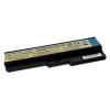 utángyártott Lenovo IdeaPad V460 Laptop akkumulátor - 4400mAh