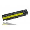 utángyártott Lenovo Thinkpad L540, T440P Laptop akkumulátor - 4400mAh