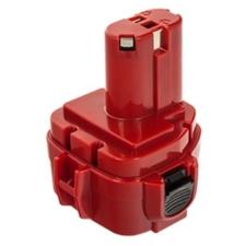 utángyártott Makita 5093D, 5093DWA akkumulátor - 1500mAh barkácsgép akkumulátor