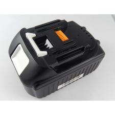 utángyártott Makita BHP451, BHP451RFE akkumulátor - 2000mAh (18V) barkácsgép akkumulátor