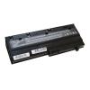 utángyártott Medion Akoya MD96663 Laptop akkumulátor - 6600mAh (11.1V Fekete)