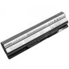utángyártott Medion Akoya MD97295, MD97411 Laptop akkumulátor - 5200mAh (11.1V Fekete)