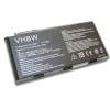utángyártott Medion Erazer X7819 Laptop akkumulátor - 6600mAh (11.1V Fekete)