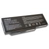 utángyártott Medion MD96517, MD96853 Laptop akkumulátor - 6600mAh (11.1V Fekete)